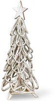 National Tree Company 24-in. Wood Tree Christmas Decor