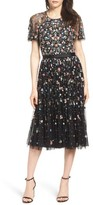 Needle & Thread Women's Starburst Midi Dress