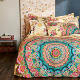 Desigual Sweet Mandala Duvet Cover - King