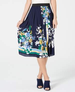 Charter Club Petite Midi Skirt, Created for Macy's