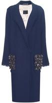 By Malene Birger Zanandos Embellished Coat