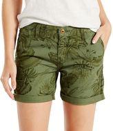 Levi's Women's Classic Boyfriend Shorts