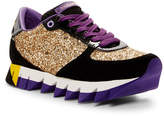 Dolce & Gabbana Glitter Sneaker