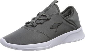 KangaROOS Women's Kf-a Suite Low-Top Sneakers