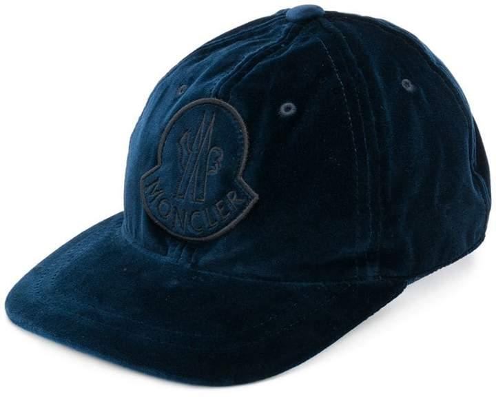 6f1d41b8d96517 Moncler Blue Women's Hats - ShopStyle