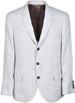 Brunello Cucinelli Flap Pocket Blazer