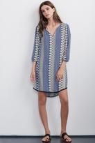 Chivas Tallulah Print Dress