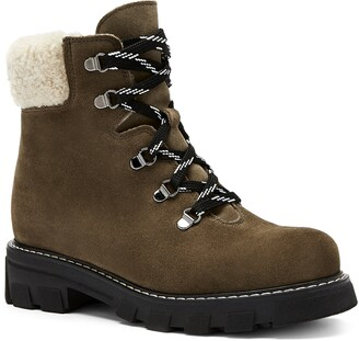La Canadienne Adams Waterproof Hiker Boot