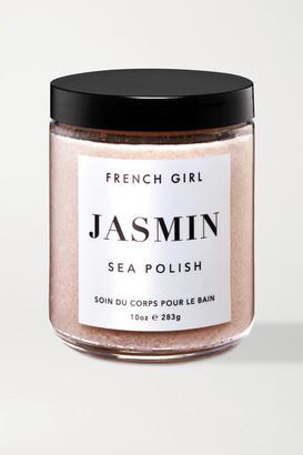 French Girl Jasmin Sea Polish, 283g