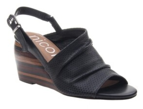 Nicole Aziza Shoe Women's Shoes