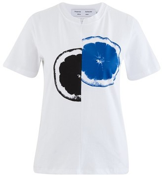 Proenza Schouler Cotton t-shirt