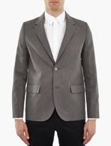 A.p.c. Grey Uptown Jacket