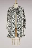 La Prestic Ouiston Silk Paris coat