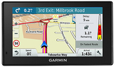 Garmin DriveAssist 50LMT-D Sat Nav With Built-In Dash Cam, Bluetooth & Lifetime Map Updates, Full Europe