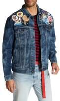 Levi's The Patch Yoke Denim Trucker Jacket