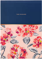 Cath Kidston Spring Bloom Task Management Pad