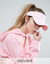 New Era Pink Visor