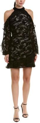 Parker Women's Skyler Combo Dress