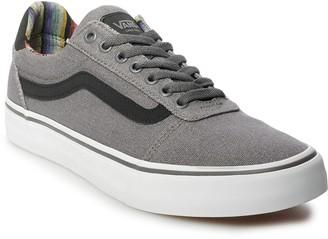 Vans Ward DX Men's Skate Shoes