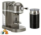 KitchenAid Nespresso By ArtisanTM Nespresso® Machine & Aeroccino 3