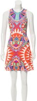 Mara Hoffman Printed A-Line Dress