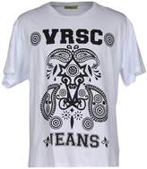 Versace T-shirts - Item 37928551