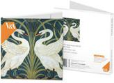 Museum/Gallerie Swan Wallet