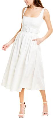 Misha Collection Karmella Midi Dress