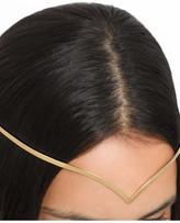 Ana Khouri 18-karat gold tiara