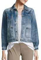 AG Jeans Andy Denim Jacket