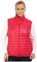 Columbia Plus Size Flash ForwardTM Down Vest