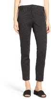 Women's Halogen Pinstripe Ankle Pants