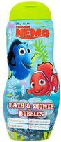 Disney Pixar Finding Nemo Bath & Shower Bubbles 400ml