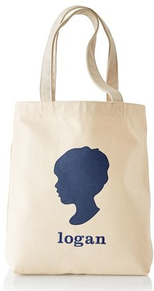 Mark & Graham St. Jude Children's Research Hospital Essential Canvas Tote