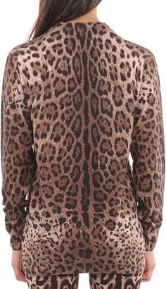 Dolce & Gabbana Leo Sweater