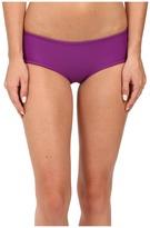Mikoh Swimwear Bondi Medium Coverage Bottom