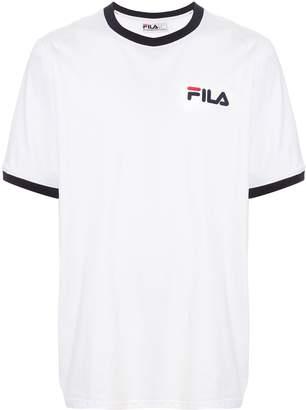 Fila small logo T-shirt