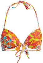 Polo Ralph Lauren Floral Underwire Bikini Top