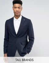 Ted Baker TALL Blazer in Texture