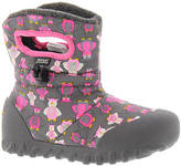 Bogs B-Moc Puff Owls (Girls' Toddler)