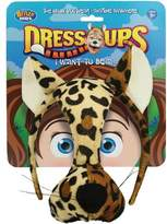Britz Dress Up Mask Leopard