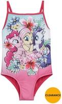 My Little Pony GIRLS SWIMSUIT