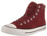Converse Unisex Chuck Taylor All Star Boot Pc Hi Red Block/Egret/Black Casual Shoe 8 Men US / 10 Women US