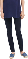 Motherhood Indigo Blue Secret Fit Belly Rinse Skinny Maternity Jeans