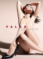Falke Women's Pure Shine 15 Tight