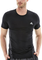 adidas Climalite Compression Training Tee