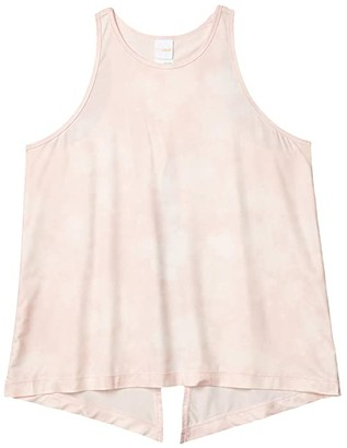 Lole Maldives Tank (Crystal Pink Chalk Finish) Women's Clothing