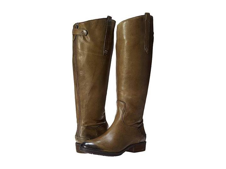 39b9ea8d1 Sam Edelman Riding Women s Boots - ShopStyle