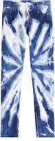 DSQUARED2 Tie-Dye Jeans