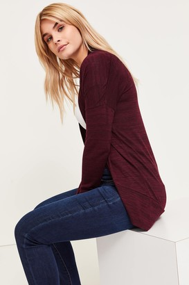Ardene Basic Open Cardigan